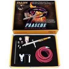 Аэрограф Paasche Talon в комплекте